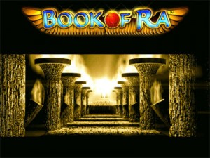 book of ra saga intro