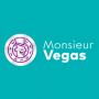 Monsieur Vegas Casino Logo