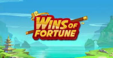 Revue jeu slot Wins of Fortune